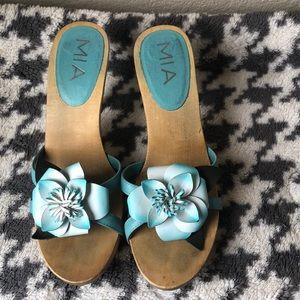 Mia brand heels